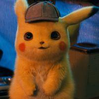 'Pokémon Detective Pikachu' llegará en mayo a los cines de México y su primer avance es tan perturbador como encantador