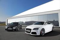 HPerformance y sus Audi TT-RS de 500 CV
