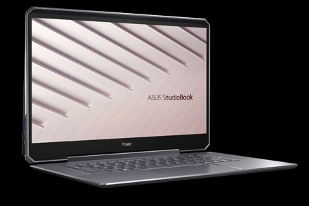 El ASUS ProArt StudioBook One presume de ser el portátil más potente del mundo gracias a su bestial Quadro RTX 6000