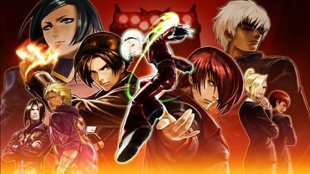 The King of Fighters XIII: la obra de arte en movimiento de SNK retiene su excelencia original diez años después