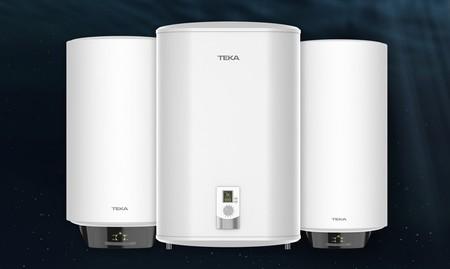 """Teka actualiza su catálogo de termos eléctricos para el hogar con la nueva gama """"Smart"""""""