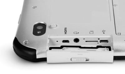 Panasonic ToughPad A1 y B1, las tablets indestructibles