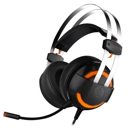 Auriculares Gaming Nox Krom Kode con un 23% de descuento en Pc Componentes