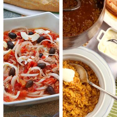 Las 25 mejores recetas de la cocina murciana: una gastronomía de huerta, que mira de cerca al mar