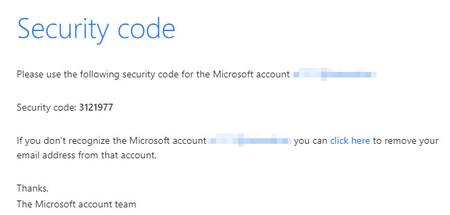Ecuritycode