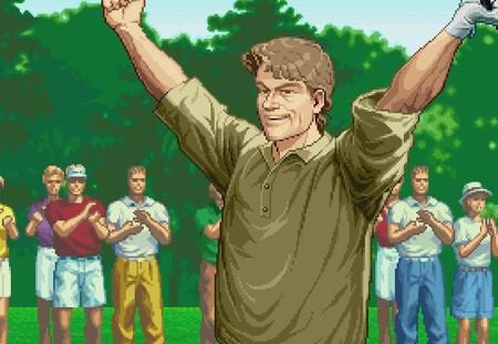 La serie ACA NEOGEO debuta, por fin, en Xbox One con Neo Turf Masters y World Heroes