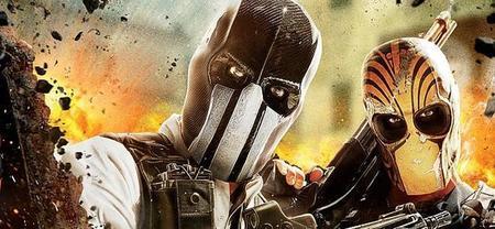 Un vistazo a la personalización de las máscaras en 'Army of TWO: The Devil's Cartel'