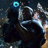 Crackdown 3 da rienda suelta a su caótica acción con su tráiler de lanzamiento y su intro cinemática