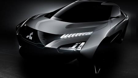 Mitsubishi nos adelanta su SUV más verde e inteligente: el e-Evolution Concept