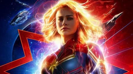 Captain Marvel en todo su esplendor: este es el segundo trailer de la nueva entrega del MCU
