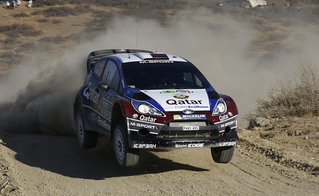 Ford México 2013