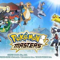Pokémon Masters ya está disponible para dispositivos iOS