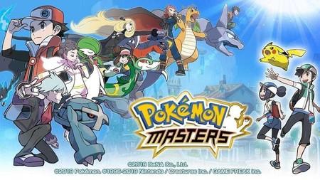 Pokémon Masters ya está disponible para dispositivos iOS