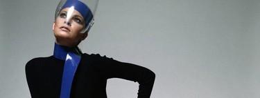 Pierre Cardin nos hará retroceder en el tiempo en The Brooklyn Museum