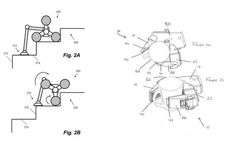 Dyson Patente