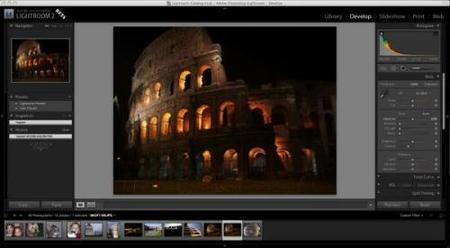 Activar Lightroom a 64 bits en MAC