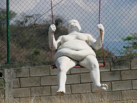 Causa de obesidad en México