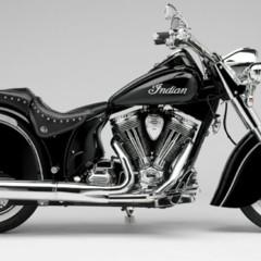 Foto 2 de 11 de la galería indian-chief-2009 en Motorpasion Moto