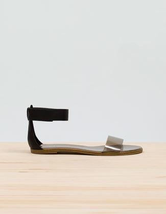 Oysho sandalias