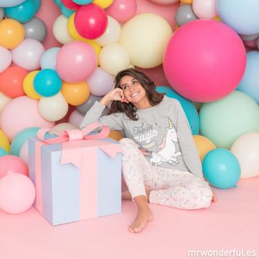 Mr. Wonderful x Tezenis: una colección de pijamas perfecta para soñar desprendiendo buenrollo