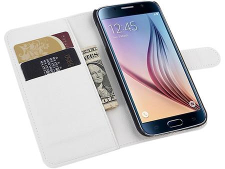 Flip Wallet Cover