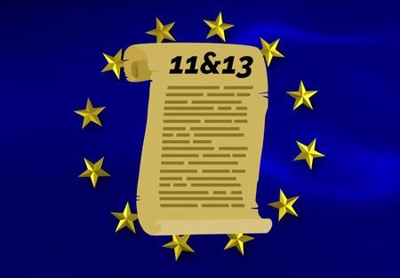El Artículo 13 sigue vivo: Francia y Alemania acuerdan llevar a votación una nueva reforma más estricta de la Ley del Copyright