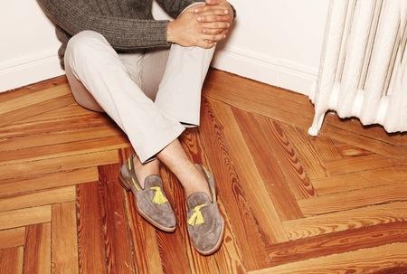 Monge, una firma española de calzado masculino con mucho savoir faire