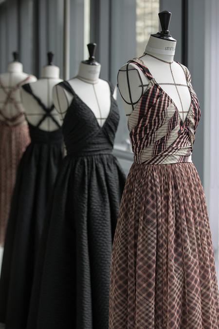 Dior Autumn Winter 2019 2020 Savoir Faire C Sophie Carre 2