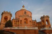 Bolonia: Santuario de Nuestra Señora de San Luca