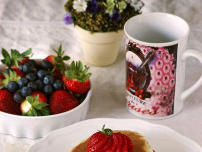 13 platos saludables para compartir con tu pareja en San Valentín