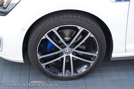 Volkswagen Golf Gte 650 09