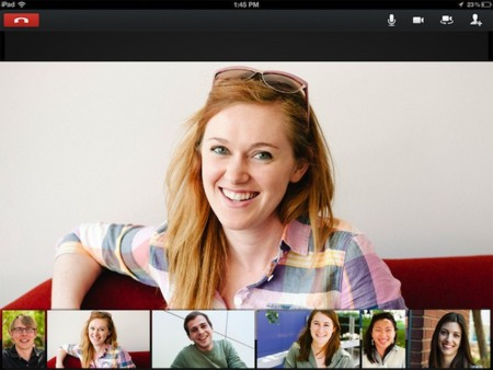 Google + para iPad ya está disponible en la App Store de iOS