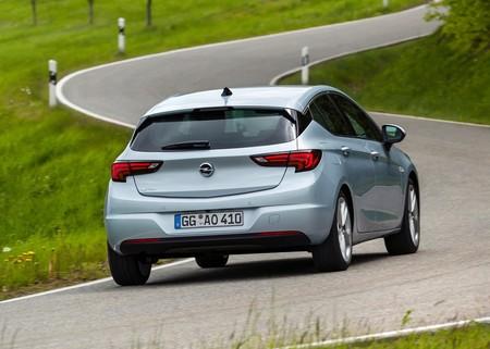 Opel Astra 2020 5