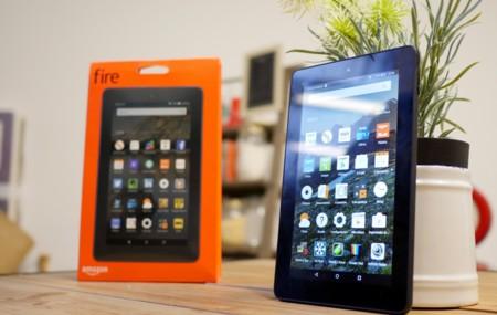 Amazon Fire (5ª Gen), análisis: Amazon va a por todas con su tablet de 59 euros
