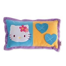 Cojín de Hello Kitty