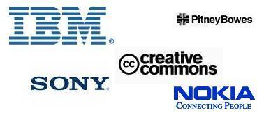Empresas liberan sus patentes medioambientales