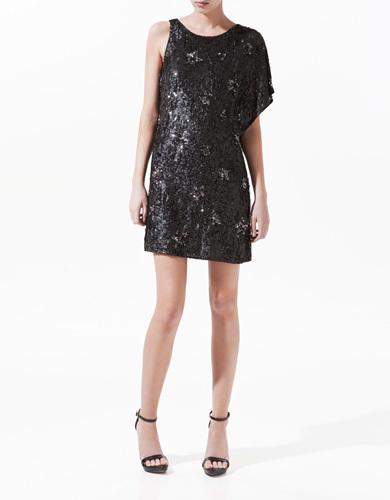 Ocho vestidos de Zara para estas rebajas, la ocasión manda el vestido