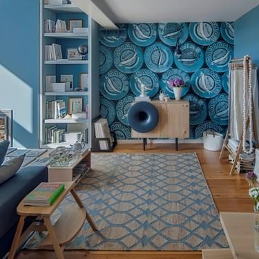 Casas gustosas y habitables, entre otros detalles, gracias a las piezas de GAN