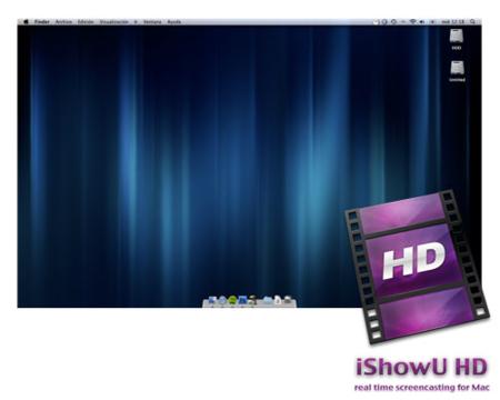 iShow HD PRO, nueva versión y duro rival para Screenflow