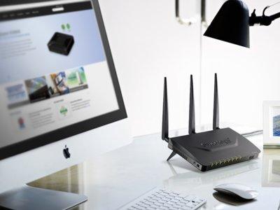 Synology RT1900ac, el nuevo router que querrás tener en casa