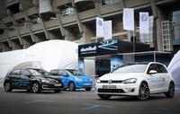 Plan para este fin de semana en Madrid: coches eléctricos de Volkswagen