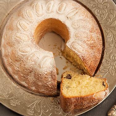 Cómo hacer kouglof, un delicioso pan dulce alsaciano de Navidad ideal para disfrutar todo el invierno