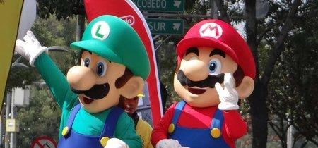 La mitad del gasto anual de videojuegos en México se realiza entre noviembre y diciembre
