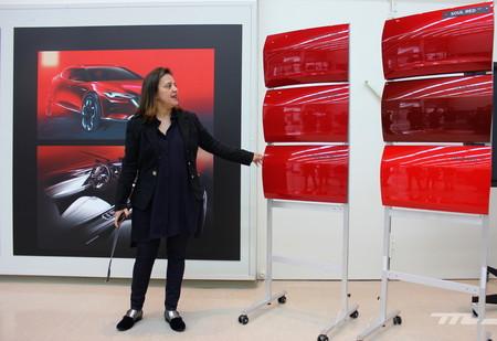Centro Id Mazda Europa 230