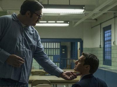 'Mindhunter' es lo nuevo de Netflix con David Fincher: una oscura serie de psicópatas y asesinos