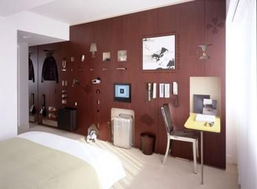 Edificios curiosos: Hotel Claska de Torafu Architects