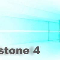 Fall Creators Update cada vez está más cerca y ya comenzamos a oír hablar de Redstone 4