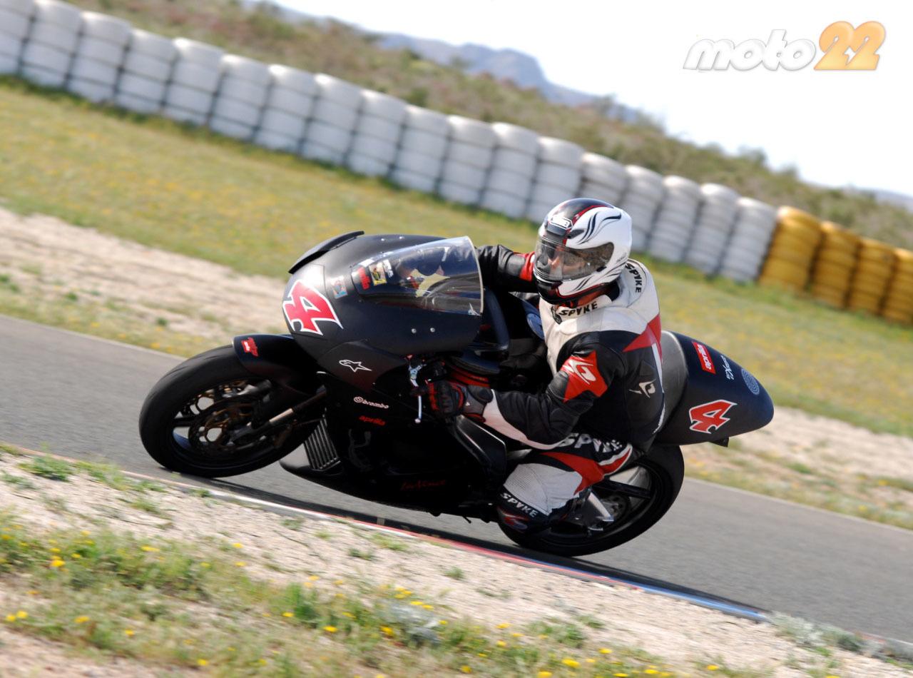 Foto de Diversion en el Circuito de Almeria (7/15)