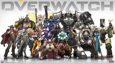 Más héroes, mapas y otros cambios entre las novedades que le esperan a Overwatch