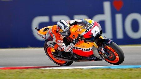MotoGP República Checa 2011: Nico Terol, Dani Pedrosa y Marc Márquez consiguen el primer triplete de poles del año